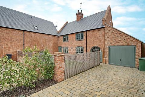 3 bedroom cottage for sale - The Cottage, Scraptoft Hall, Leicester