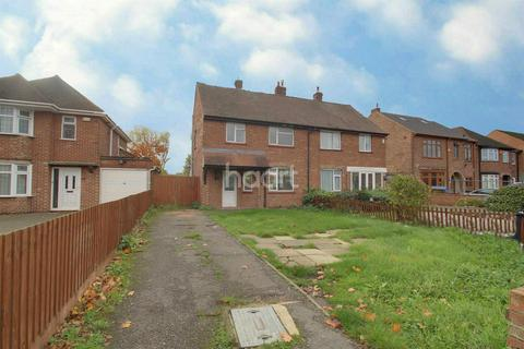 3 bedroom semi-detached house for sale - Newark Avenue, Dogsthorpe, Peterborough