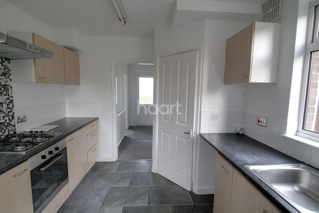 3 Bedrooms Semi Detached House for sale in Newark Avenue, Dogsthorpe, Peterborough