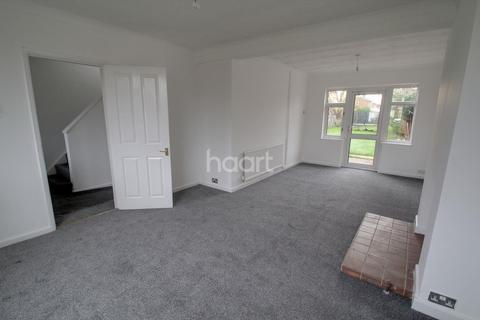 3 bedroom semi-detached house for sale - Newark Avenue, Dogsthorpe, Peterborough