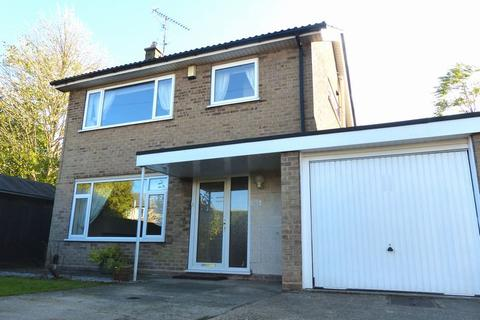 3 bedroom detached house to rent - Thorpe Park Road, Peterborough, PETERBOROUGH, PE3