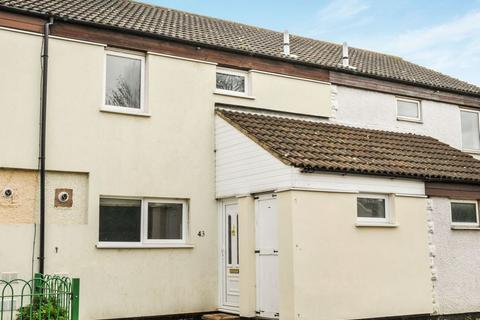 3 bedroom terraced house to rent - Crabtree, Paston, PETERBOROUGH, PE4
