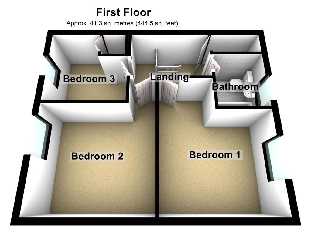 Floorplan 2 of 2: Floor Plan 2