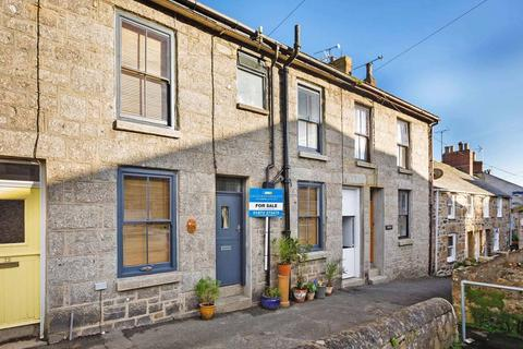 2 bedroom terraced house for sale - Duck Street, Mousehole, Nr. Penzance, West Cornwall, TR19
