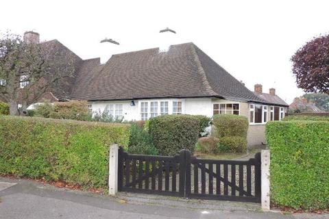 2 bedroom bungalow for sale - Charnock Avenue, Wollaton Park, Nottingham, NG8