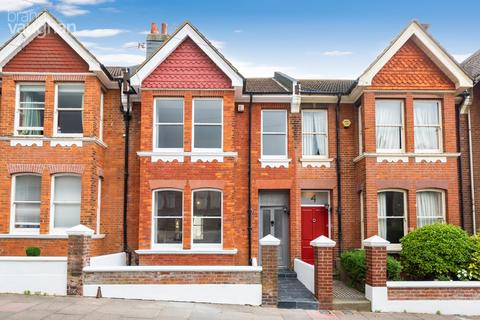 4 bedroom terraced house to rent - Walpole Road, Brighton, BN2