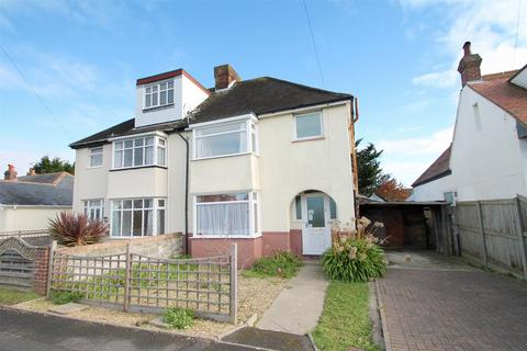 3 bedroom semi-detached house for sale - Ryde Place, Lee-on-the-Solent, Hampshire