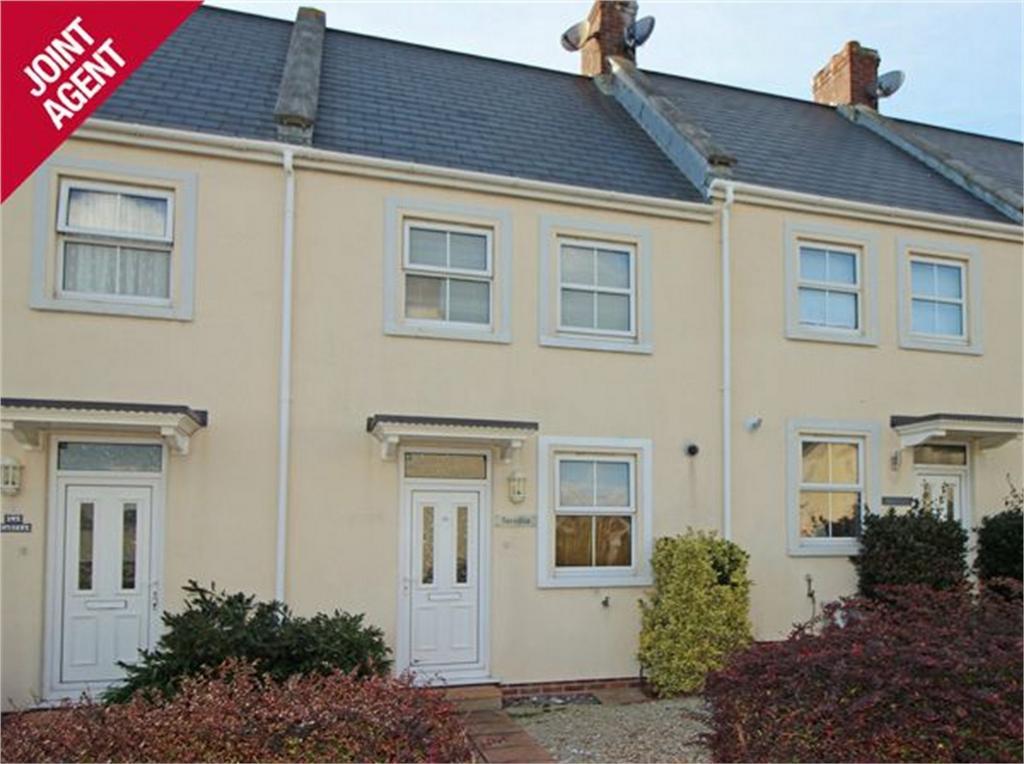 2 Bedrooms Terraced House for sale in 12 Summerfield Court, Summerfield Road, Vale