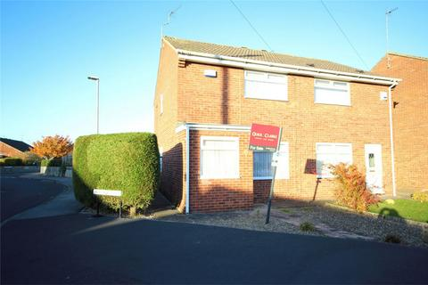 2 bedroom semi-detached house for sale - Hoylake Close, Cottingham, East Riding of Yorkshire