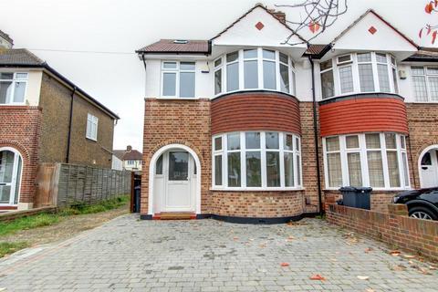 4 bedroom end of terrace house to rent - Holmdale Road, Chislehurst, Kent