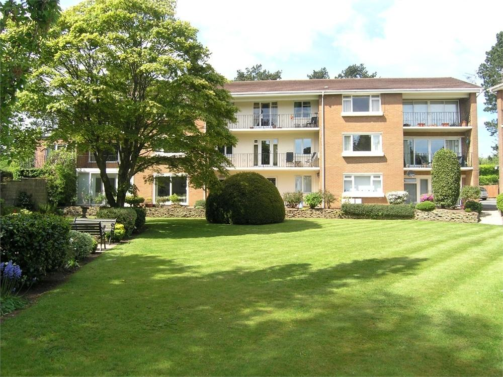 2 Bedrooms Flat for sale in Cranford, Brooklea Park, Lisvane, Cardiff