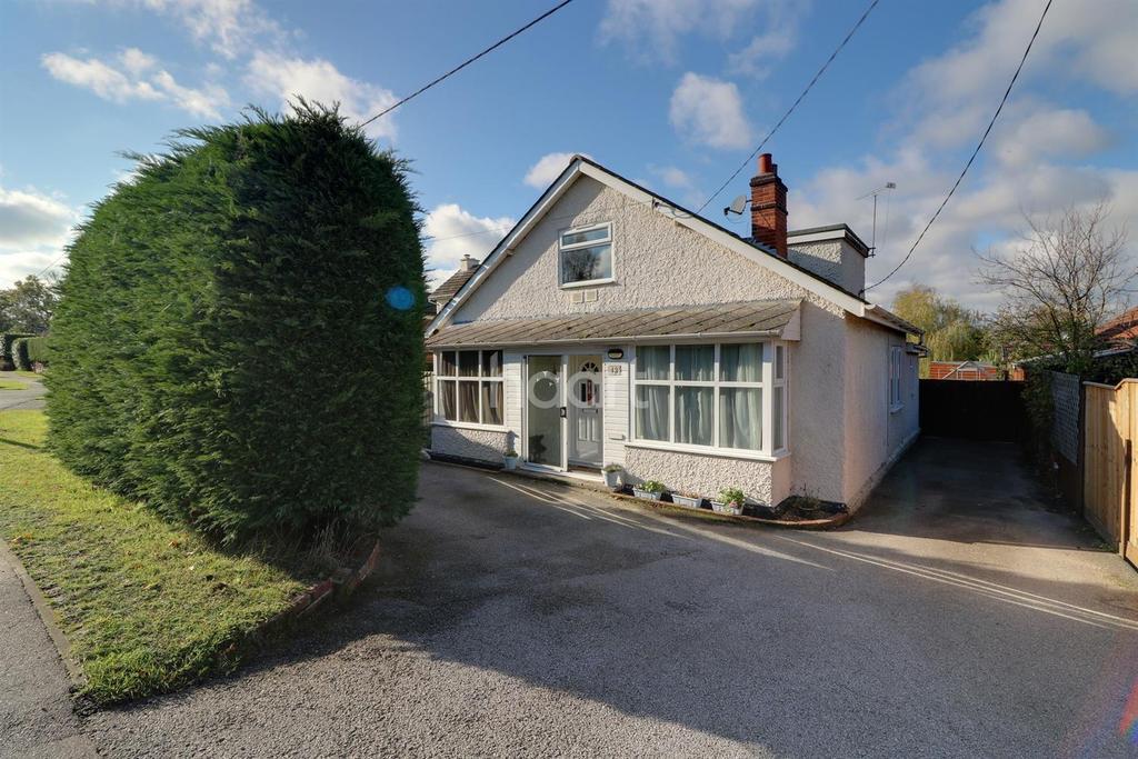 4 Bedrooms Detached House for sale in Woodbridge