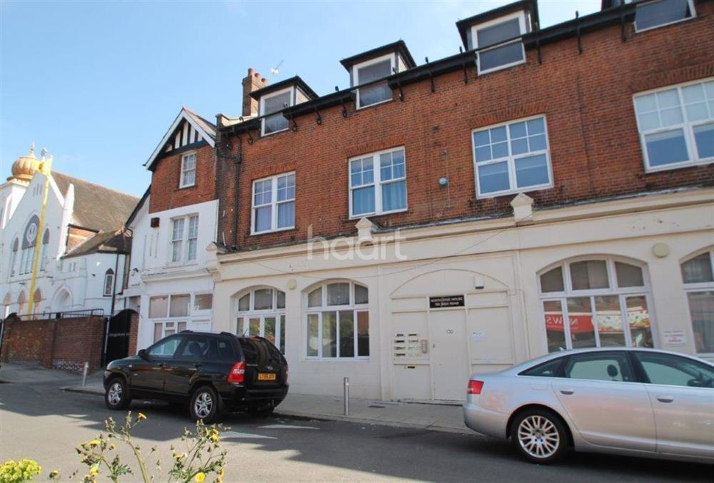 2 Bedrooms Flat for sale in High Street, New Southgate, N11