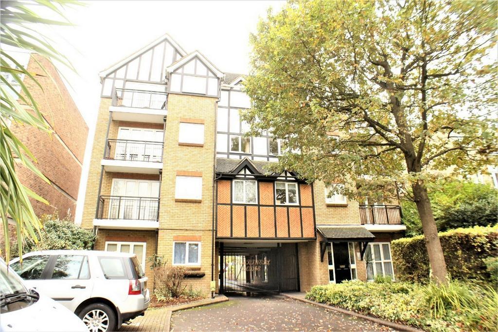 2 Bedrooms Flat for sale in 9 Brackley Road, Beckenham