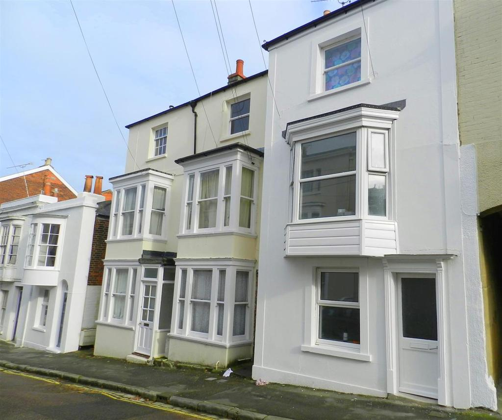 2 Bedrooms Town House for sale in Nelson Street, Ryde