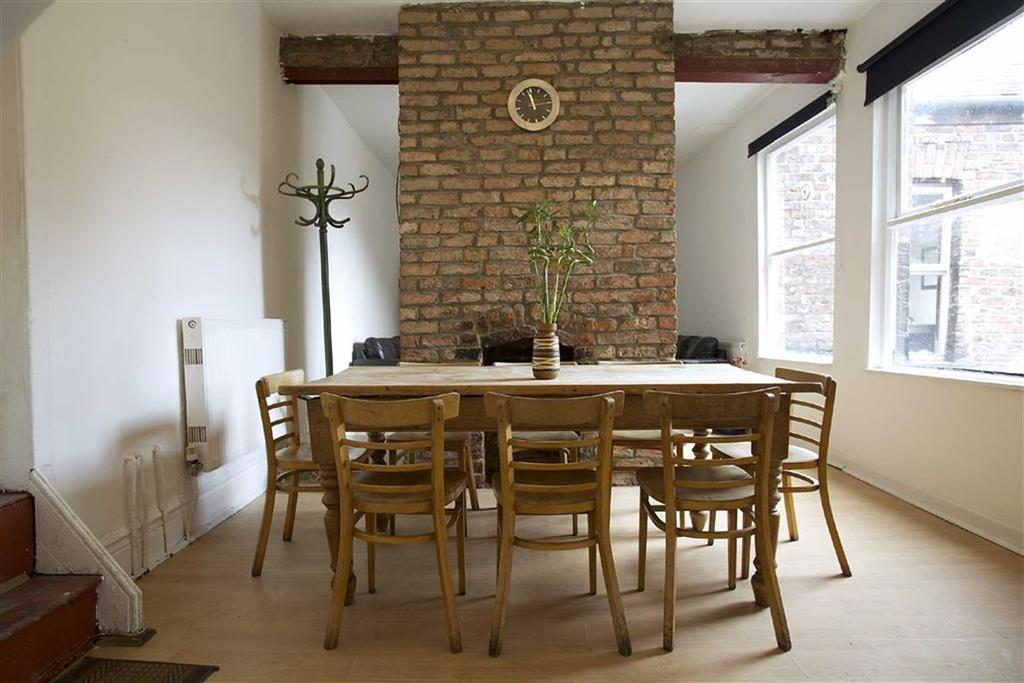 8 Bedrooms House Share for rent in Wilmslow Road, Manchester