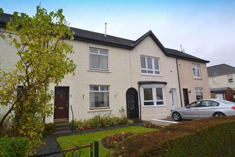 3 bedroom terraced house for sale - 6 Shilford Avenue, Knightswood, Glasgow, G13 3UA