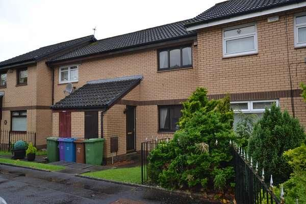 2 Bedrooms Terraced House for sale in 42 Queensby Road, Baillieston, Glasgow, G69 6PS