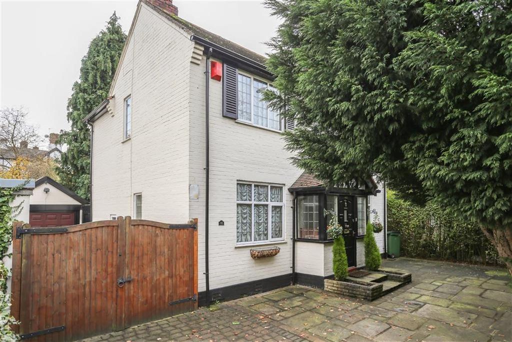 3 Bedrooms Detached House for sale in Didsbury Road, Heaton Mersey