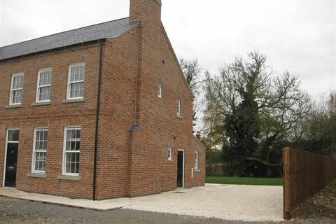 3 bedroom semi-detached house to rent - Beeby