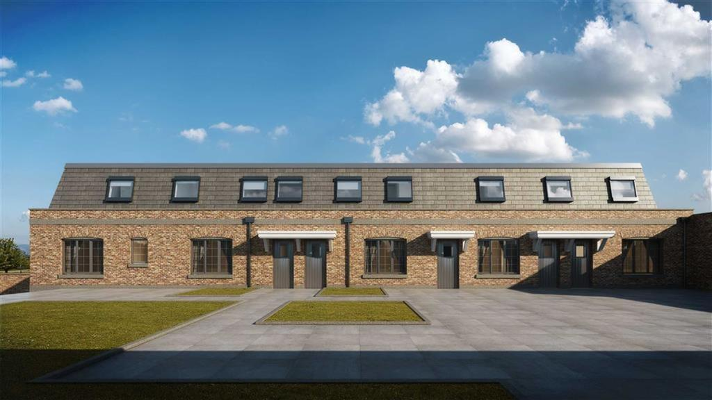 2 Bedrooms Flat for sale in Woodcote Side, Epsom, Surrey