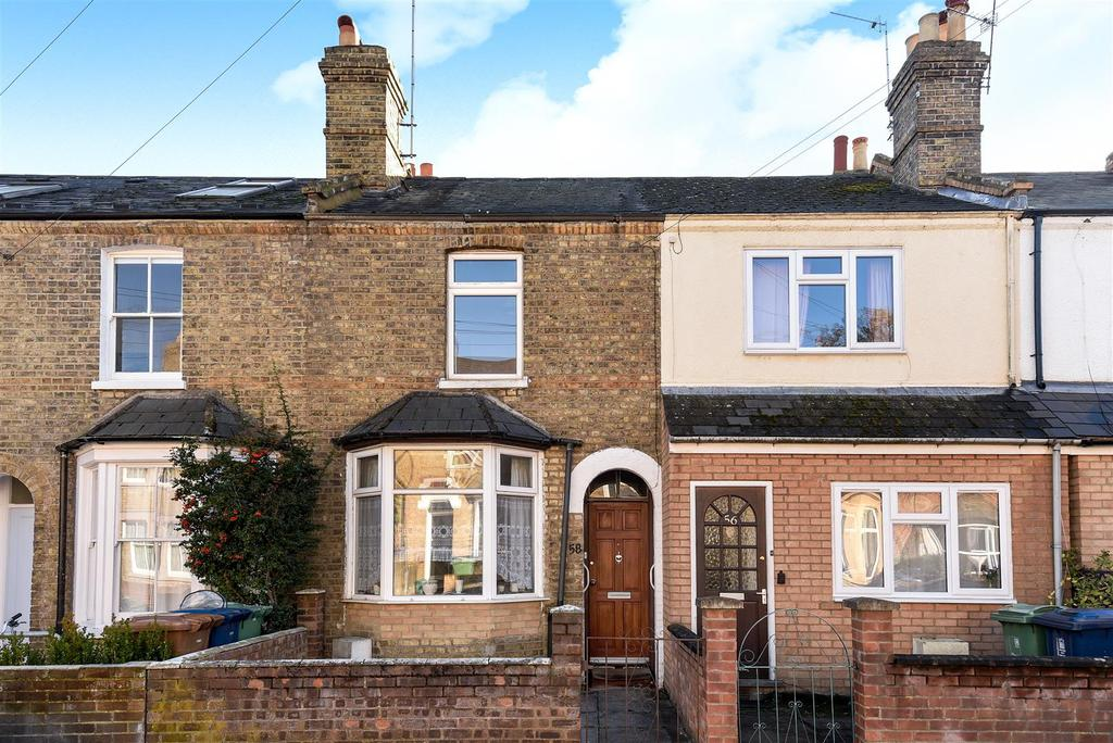 3 Bedrooms Terraced House for sale in Charles Street, East Oxford