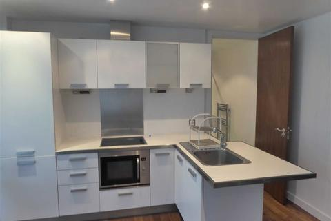 1 bedroom apartment to rent - The Edge, Block D, Salford