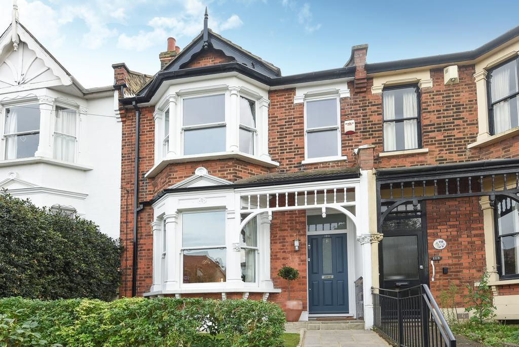 4 Bedrooms Terraced House for sale in Humber Road Blackheath SE3