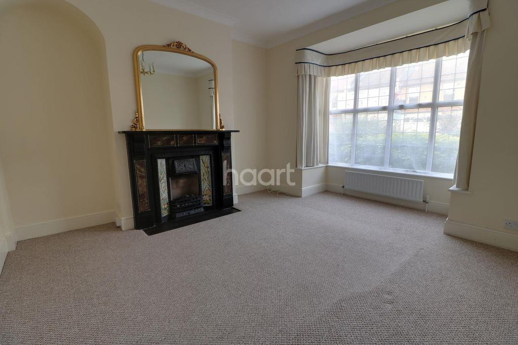 3 Bedrooms Terraced House for sale in Edenbridge Road, Enfield, EN1