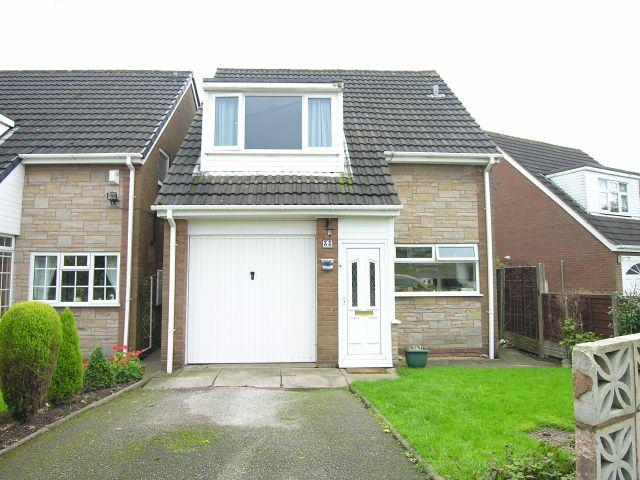 3 Bedrooms Detached House for sale in Mount Road,Pelsall,Walsall