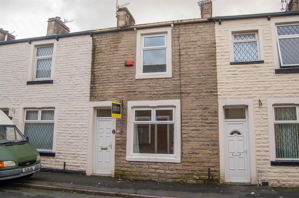 2 Bedrooms Terraced House for sale in Wynotham Street, Burnley