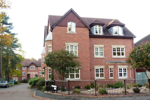 2 bedroom flat for sale - Horsley Road,Streetly,Sutton Coldfield