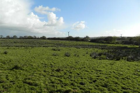 Land for sale - St Giles on the Heath, Launceston, Cornwall, PL15