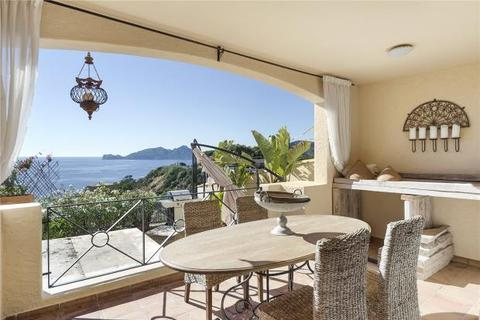 2 bedroom apartment  - Wonderful Apartment With Views, Port Andratx, Mallorca