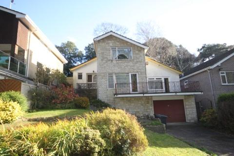4 bedroom detached house for sale - Benellen Avenue, Talbot Woods, Bournemouth