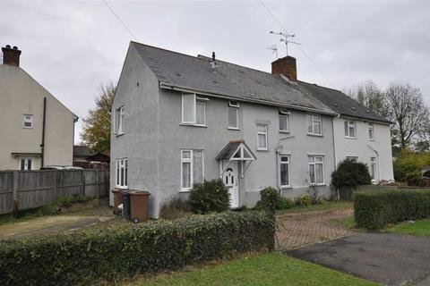 5 bedroom semi-detached house for sale - Woodland Road, Chelmsford