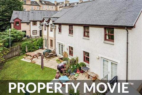 4 bedroom mews for sale - Fitzroy Mews, 58 Fitzroy Lane, Finnieston, Glasgow, G3 8LP