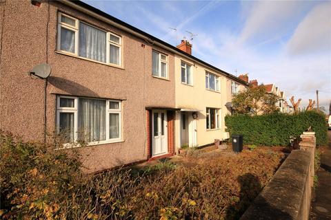 3 bedroom terraced house for sale - College Road, Fishponds, Bristol, BS16