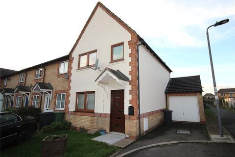 3 bedroom end of terrace house for sale - The Bluebells, Bradley Stoke, Bristol, BS32