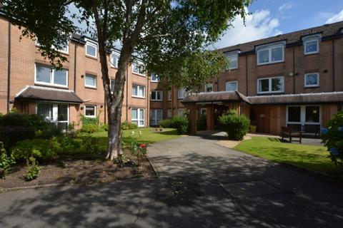 1 bedroom flat for sale - 22 Homeshaw House, 27 Broomhill Gardens, Newton Mearns, G77 5HP