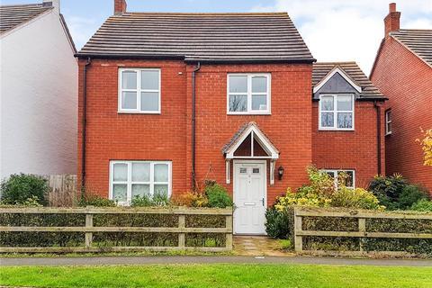 5 bedroom detached house for sale - Hanford Drive, Eckington, Pershore, Worcestershire, WR10