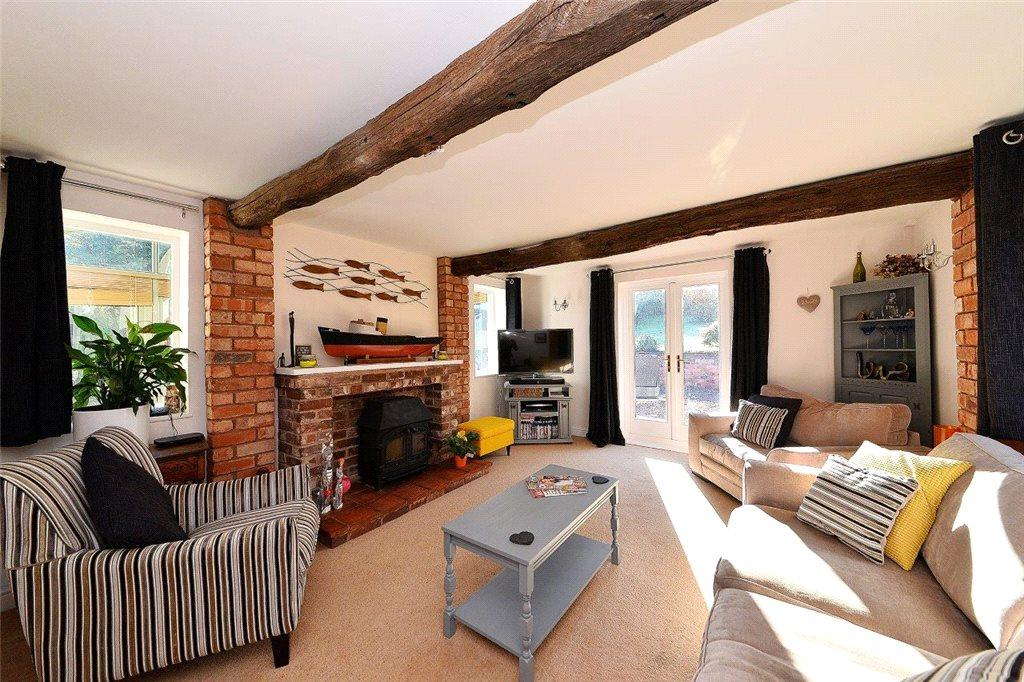 4 Bedrooms Detached House for sale in Astley, Stourport-on-Severn, Worcestershire, DY13