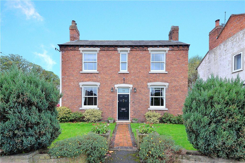 4 Bedrooms Detached House for sale in Belbroughton Road, Blakedown, Kidderminster, DY10