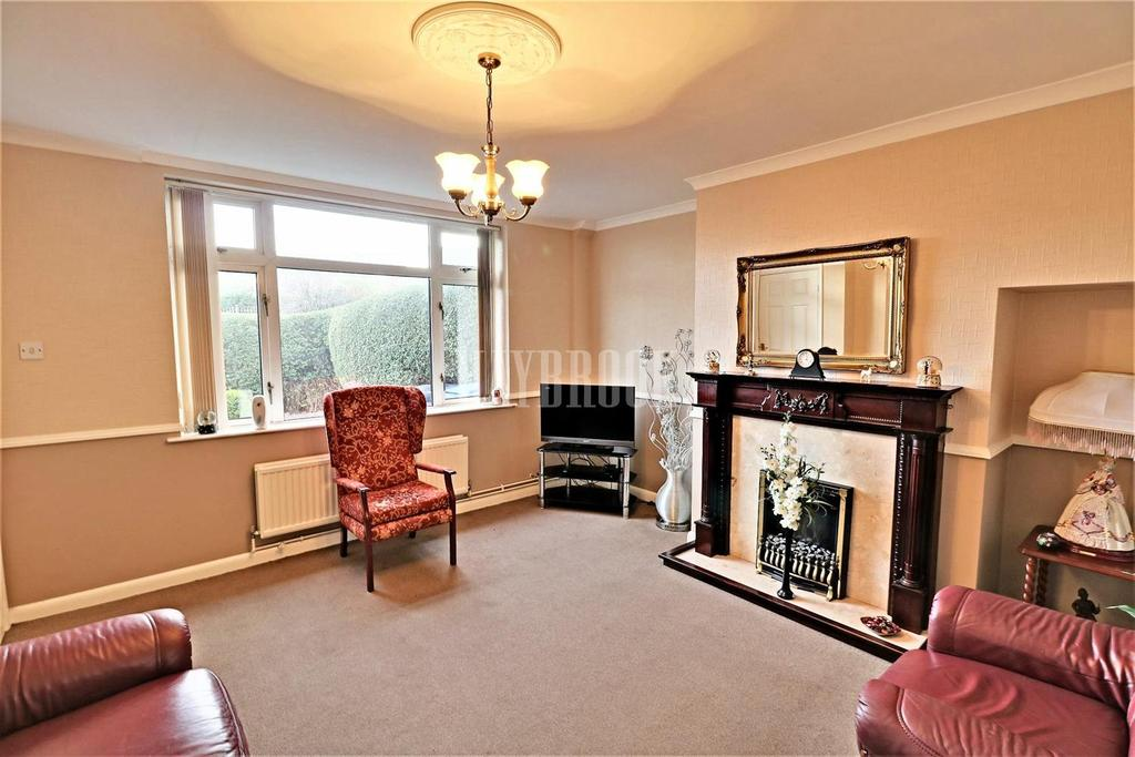 3 Bedrooms Terraced House for sale in Sheffield