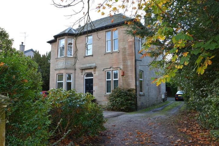 2 Bedrooms Flat for sale in 82a East Kilbride Road, Busby, G76 8JE