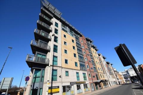 1 bedroom apartment to rent - Chapel Street,Manchester, Salford, M3 6BF