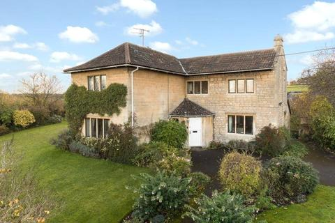 4 bedroom detached house for sale - Middle Stoke, Limpley Stoke, Bath, BA2