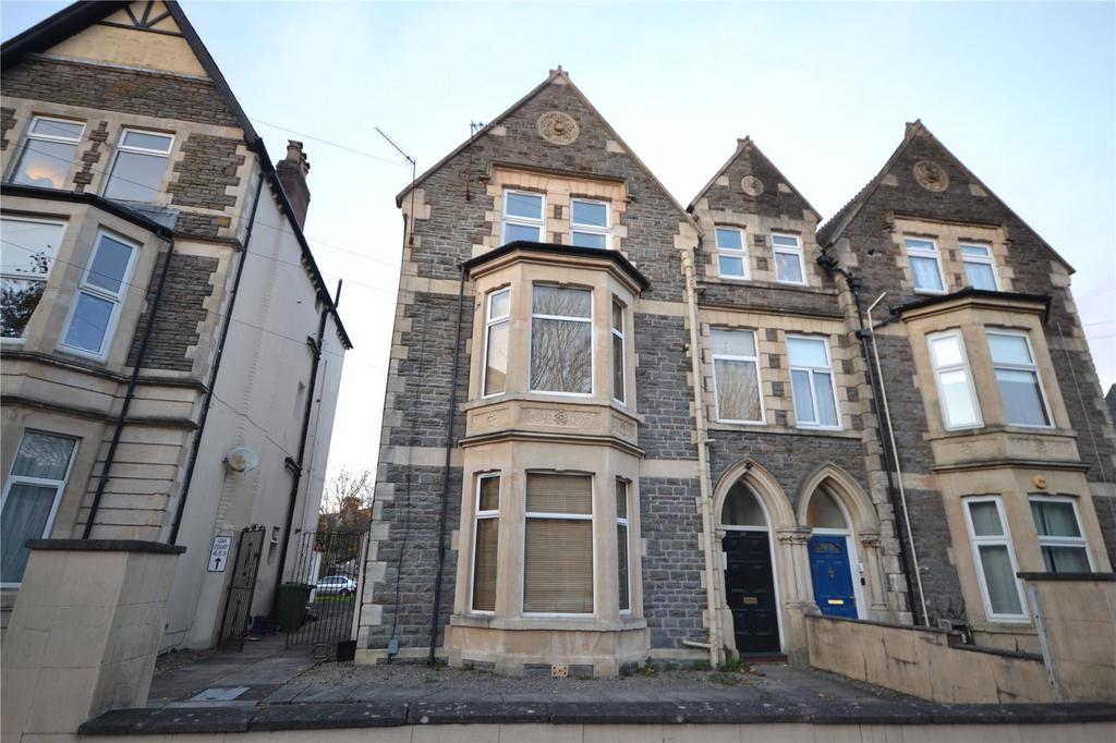 1 Bedroom Apartment Flat for sale in Oak Court, 48 Oakfield Street, Cardiff, CF24