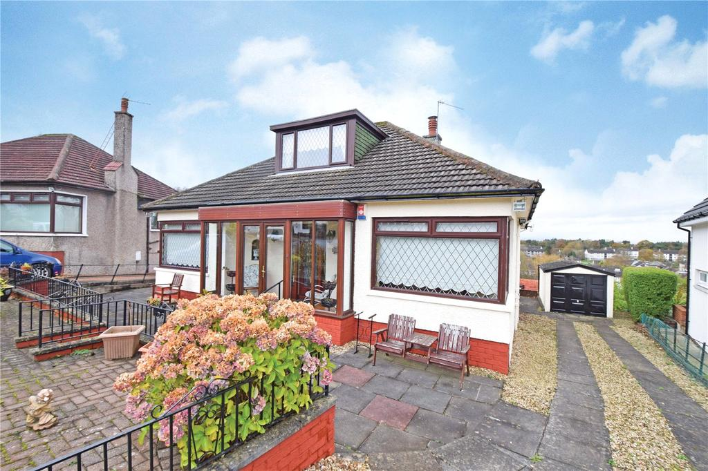 2 Bedrooms Detached House for sale in Arisdale Crescent, Newton Mearns, Glasgow, Lanarkshire