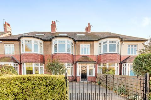 5 bedroom terraced house for sale - The Drive, Gosforth, Newcastle Upon Tyne, Tyne And Wear